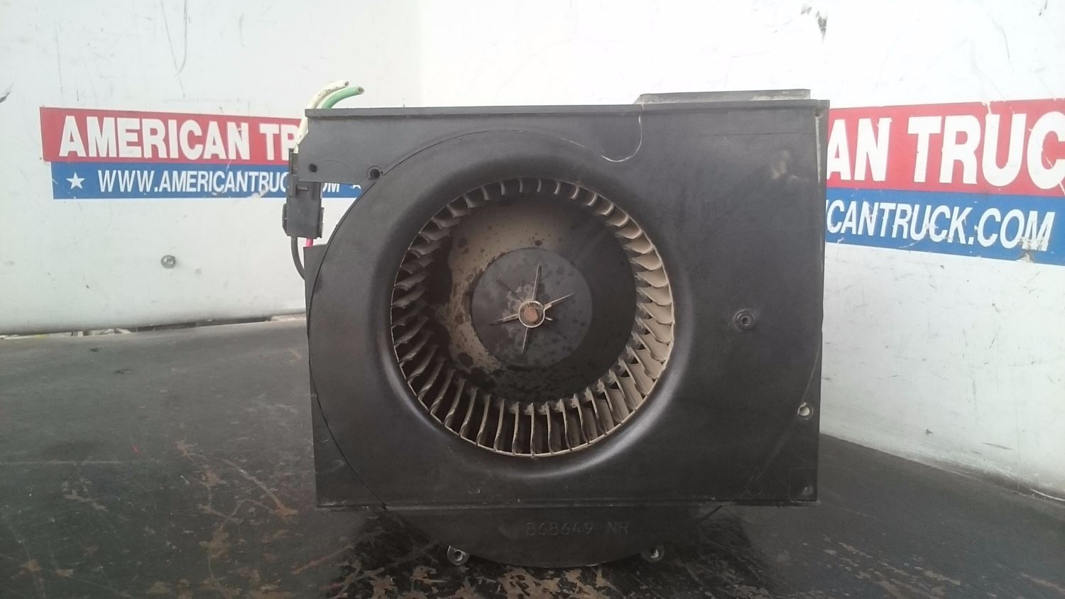 Used Parts for 2008 INTERNATIONAL 5900I for sale-59007023