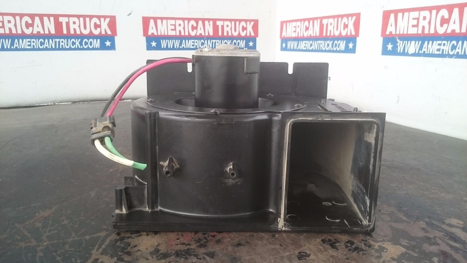 Used Parts for 2008 INTERNATIONAL 5900I for sale-59044006