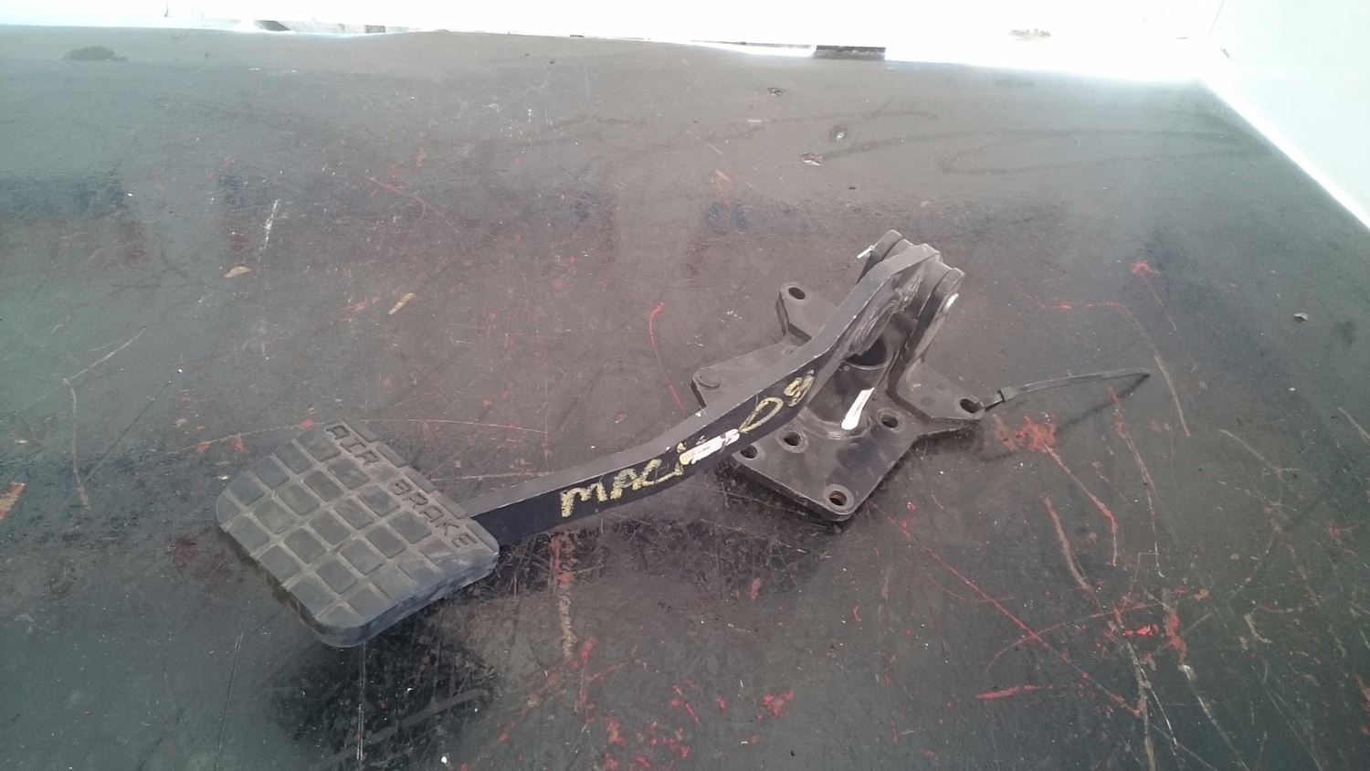 Used Miscellaneous for 2008 MACK OTHER for sale-59041253