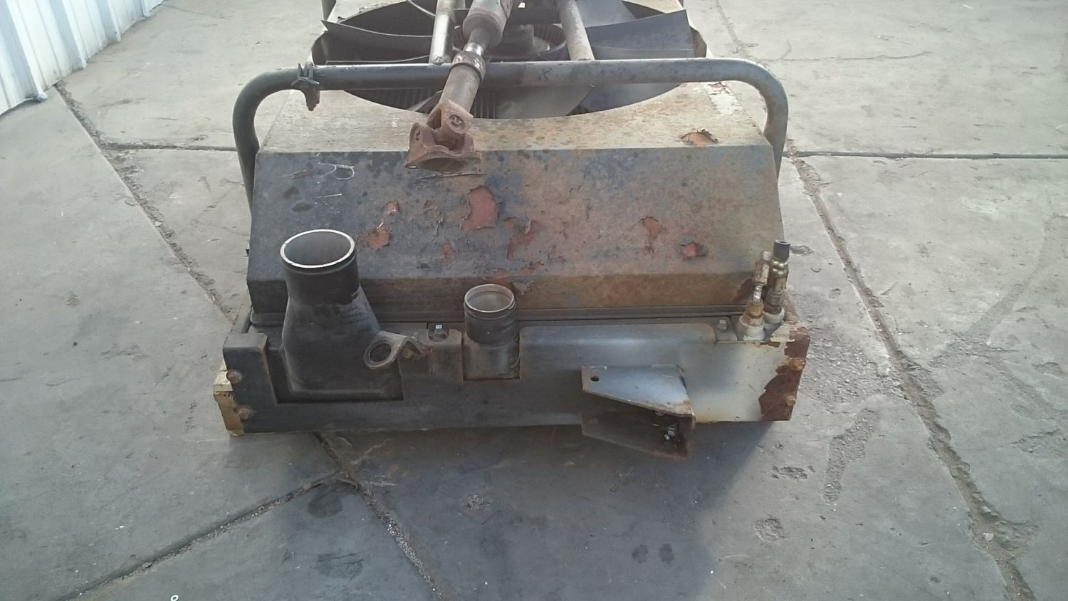 Used Parts for 2008 OTHER OTHER for sale-58977620