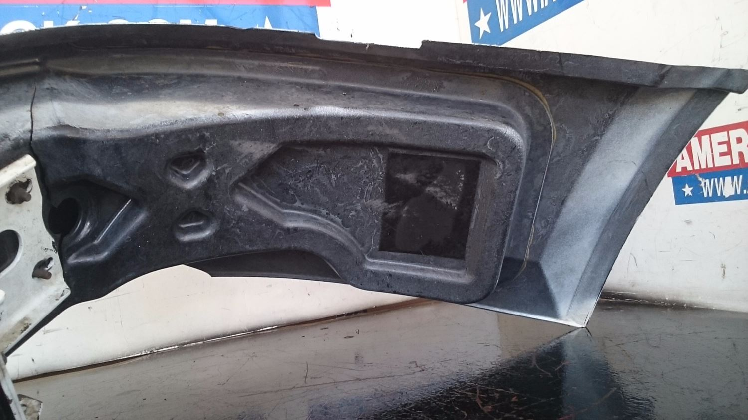 Used Parts for 2008 VOLVO VNL for sale-58979559