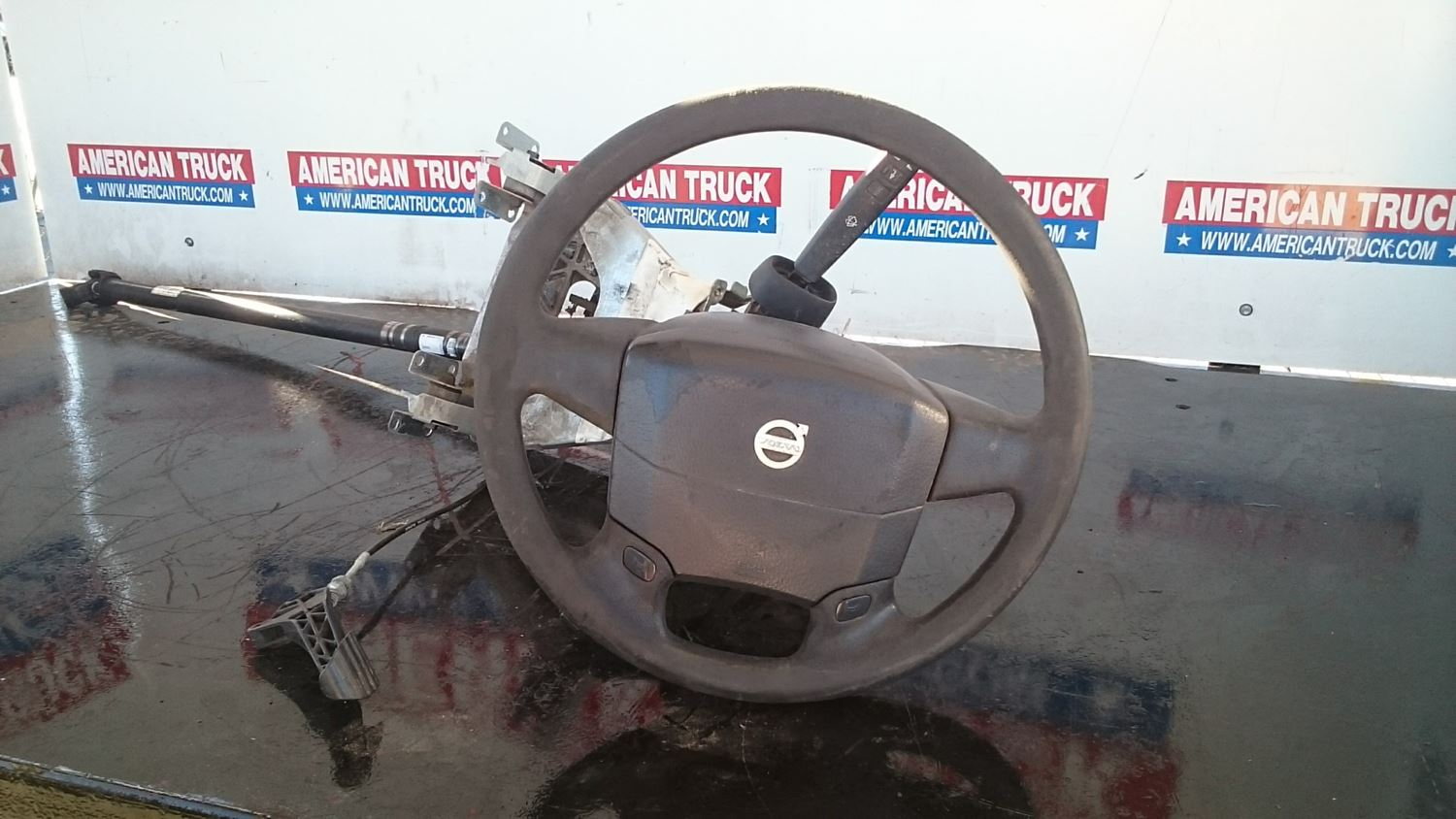 Used Parts for 2008 VOLVO VNL for sale-59040484