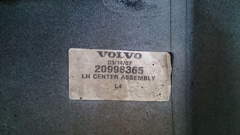 Used Fairings - Tank Fairings for 2008 VOLVO VNL for sale-58979556