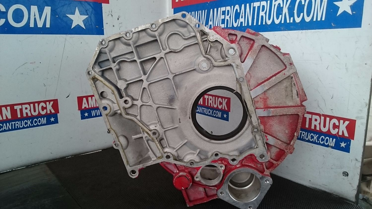 Used Parts for 2009 Ford F750 for sale-59044153