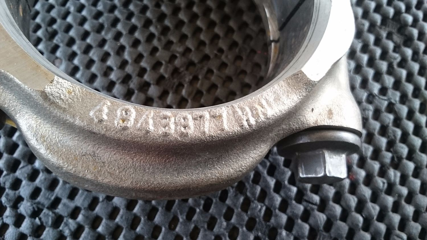 Used Parts for 2009 Ford F750 for sale-58980560