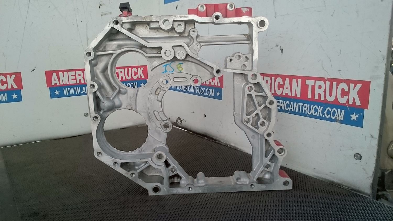 Used Parts for 2009 Ford F750 for sale-58980571