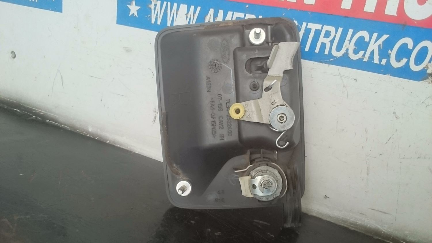 Used Miscellaneous for 2009 Ford F750 for sale-59043741