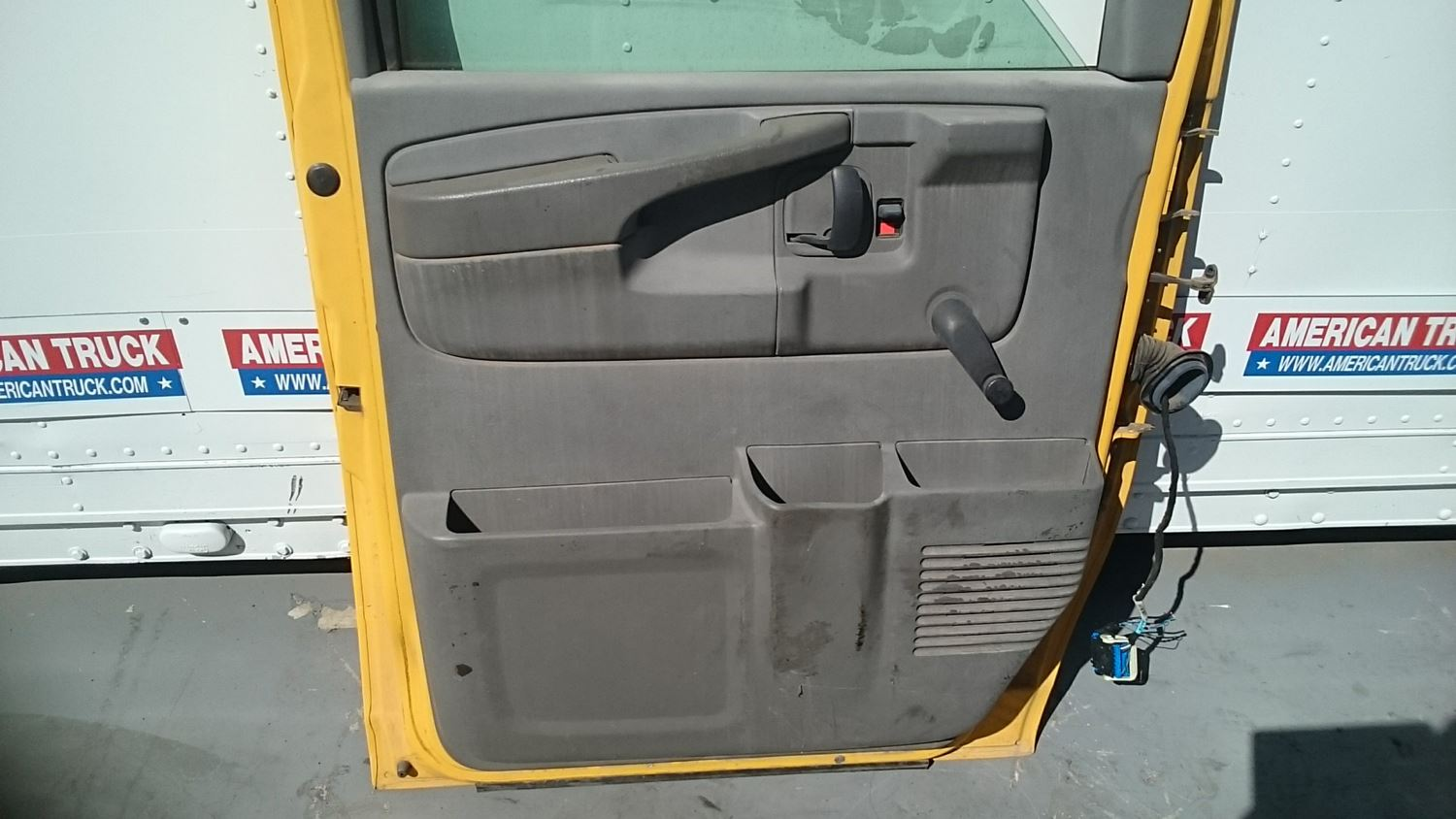 Used Parts for 2009 GM/CHEV (HD) GMC VAN for sale-59040569