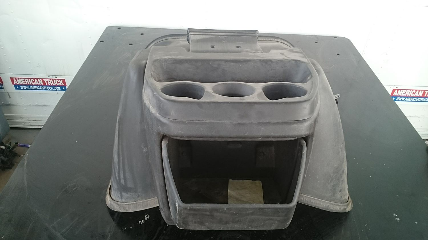 Used Parts for 2009 GM/CHEV (HD) GMC VAN for sale-59040608