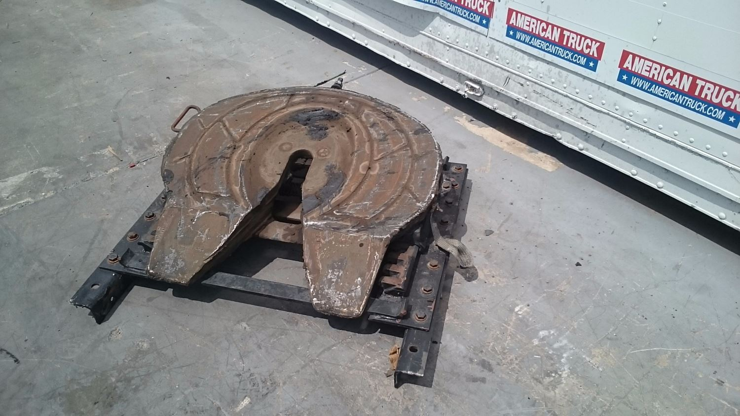Used Parts for 2009 STERLING A9500 for sale-59043834