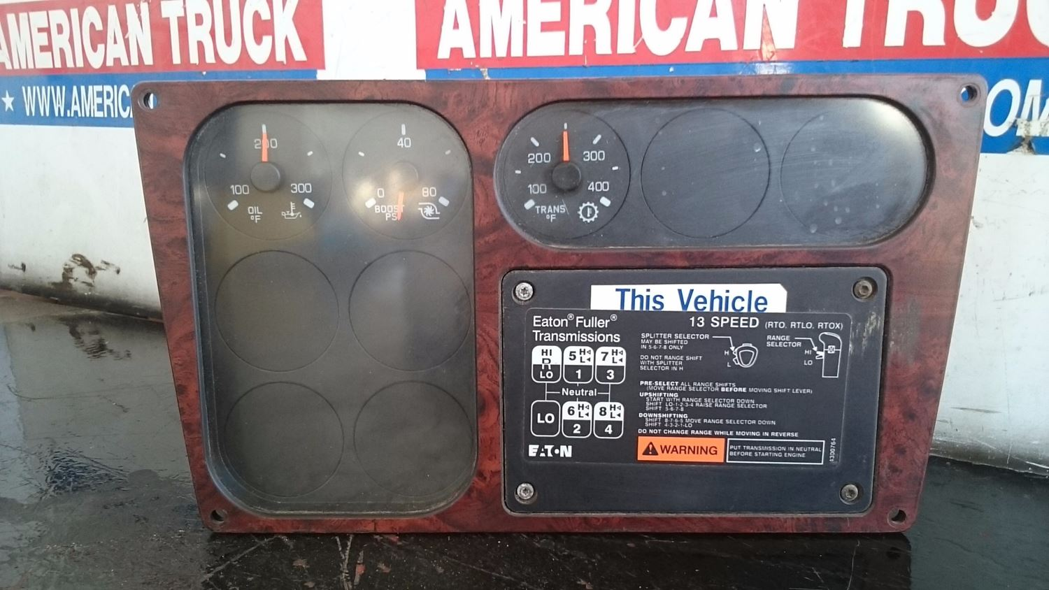 Used Parts for 2009 KENWORTH T2000 for sale-59043278