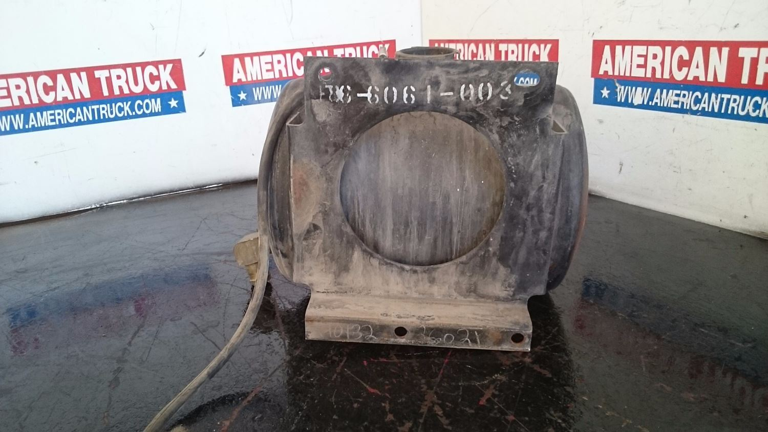 Used Parts for 2009 KENWORTH T2000 for sale-59043284