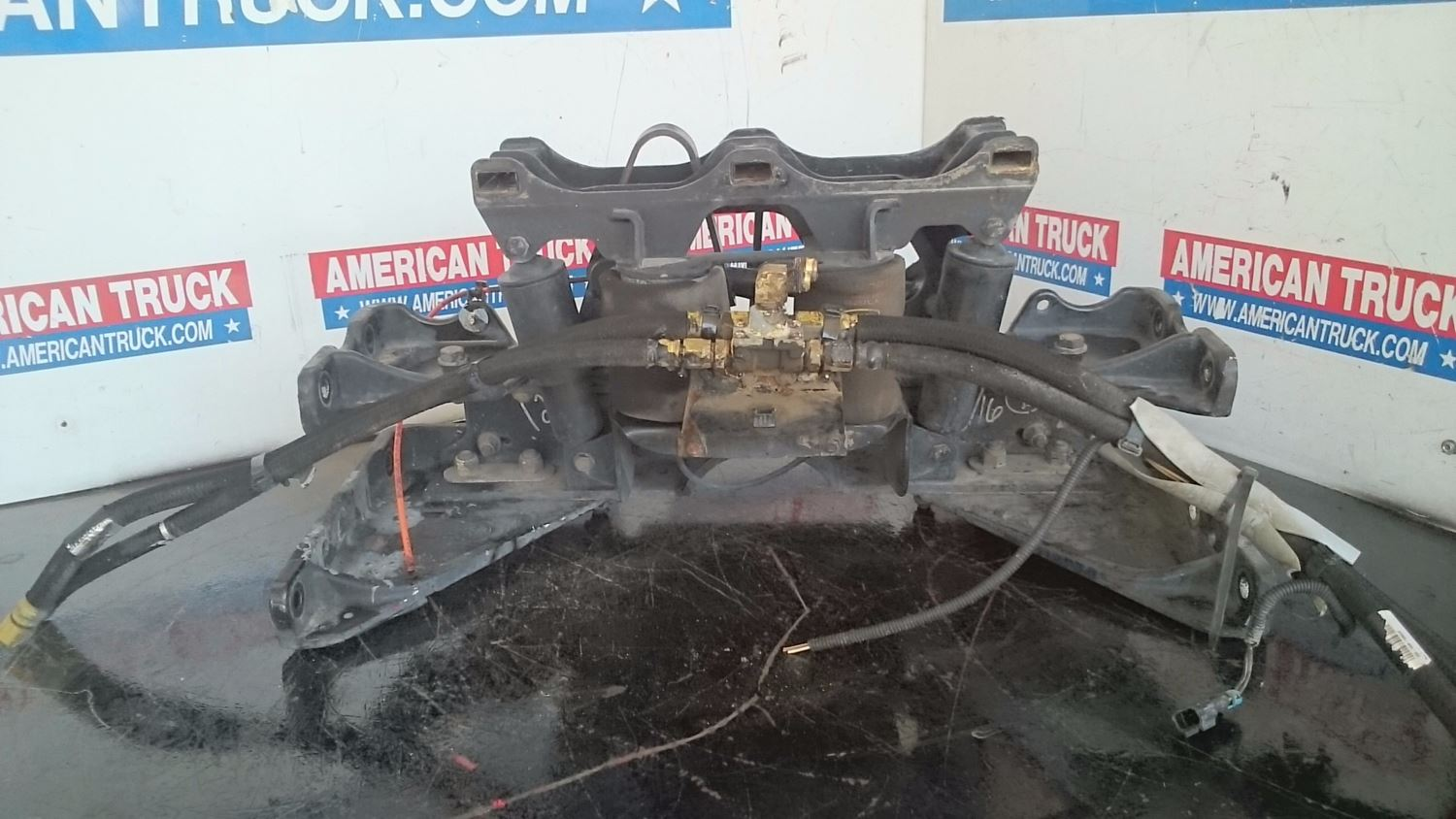 Used Parts for 2009 KENWORTH T2000 for sale-58979603