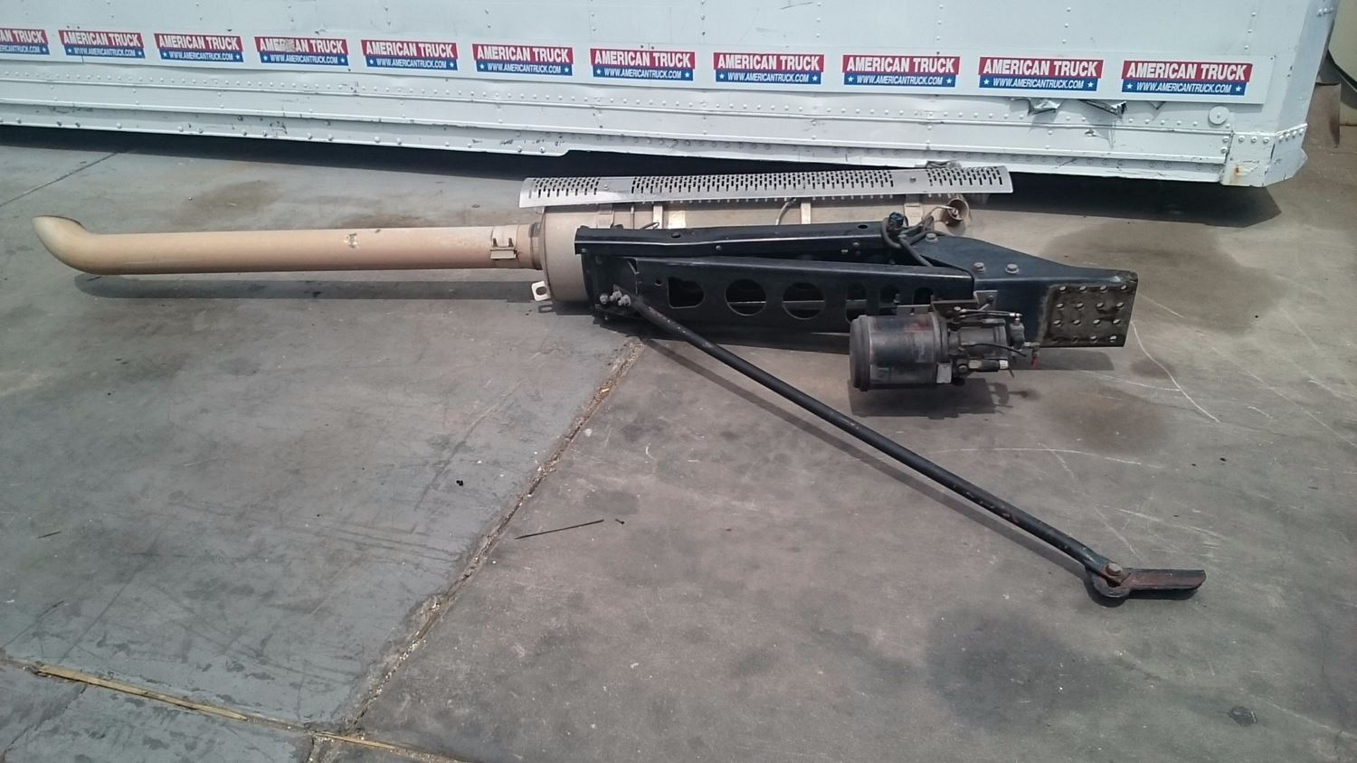 Used Parts for 2009 STERLING A9500 for sale-58980242