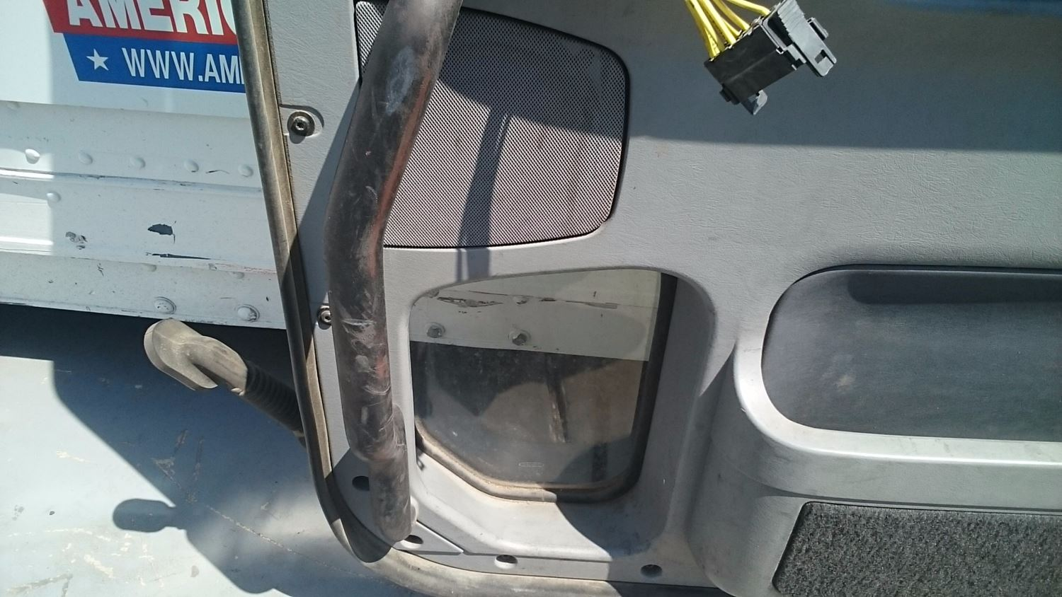 Used Parts for 2010 FREIGHTLINER COLUMBIA for sale-59043107