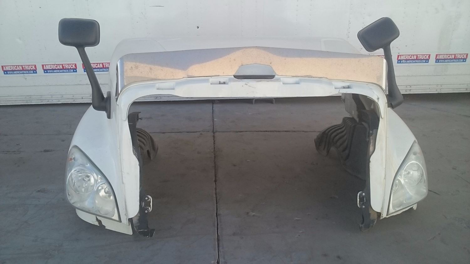 Used Parts for 2010 FREIGHTLINER CASCADIA for sale-59042433