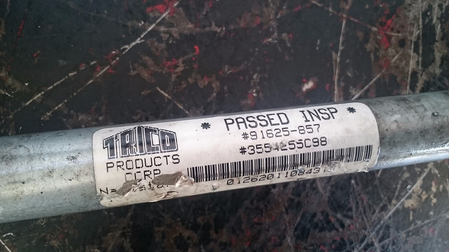 Used Parts for 2010 INTERNATIONAL 4300 for sale-58979154