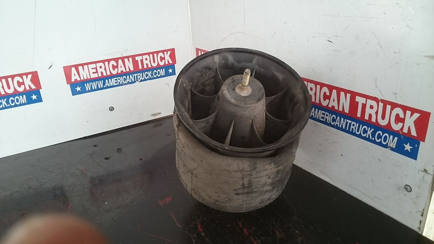 Used Parts for 2010 INTERNATIONAL PROSTAR for sale-58977489