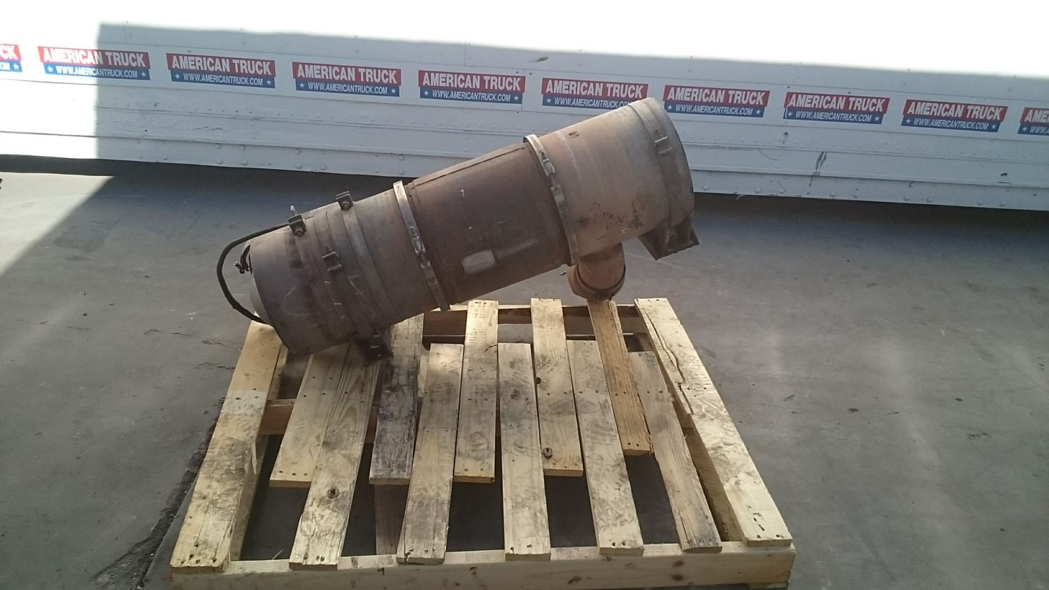 Used Parts for 2010 INTERNATIONAL PROSTAR for sale-59041097