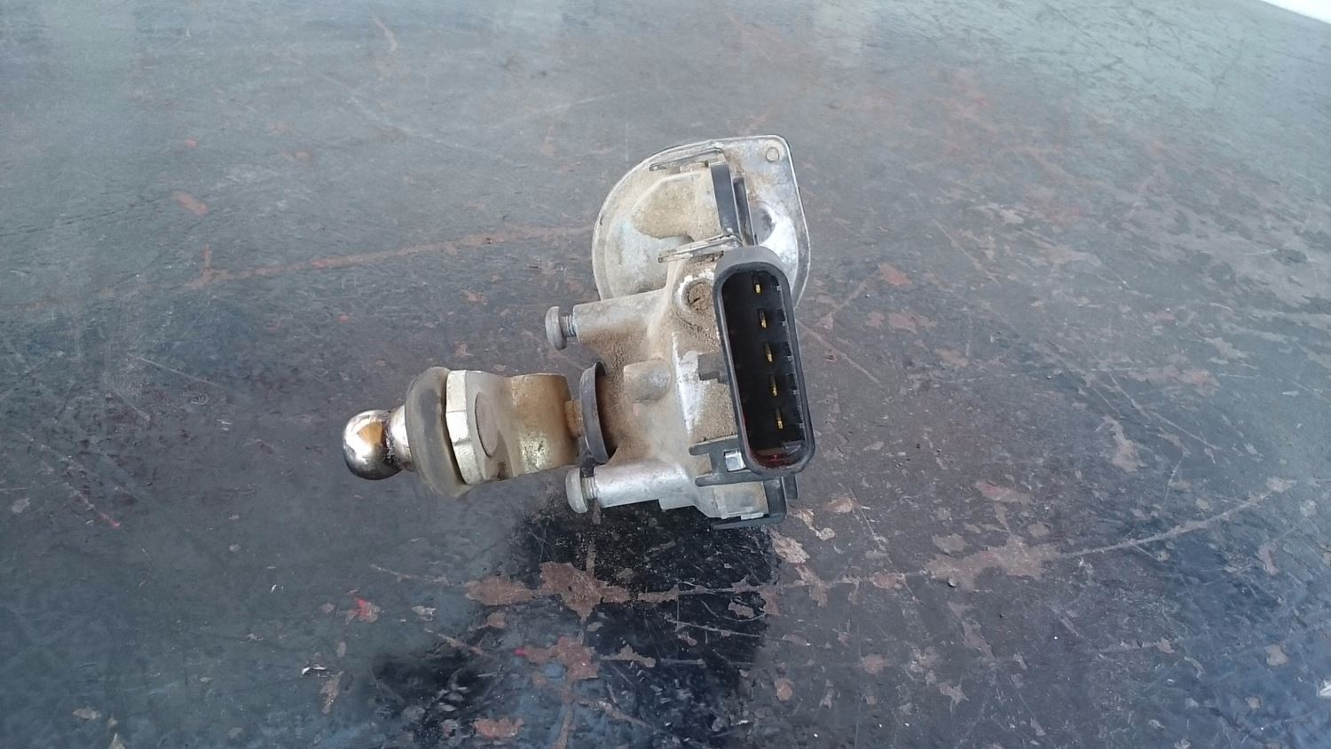Used Parts for 2010 INTERNATIONAL PROSTAR for sale-59043780