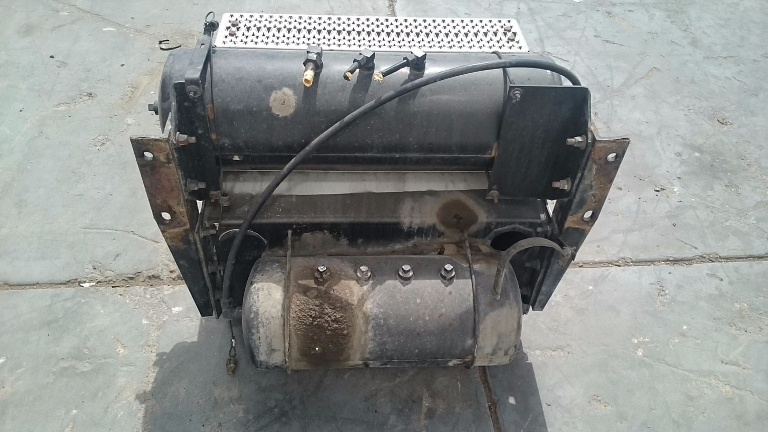 Used Parts for 2010 PETERBILT 386 for sale-59043466