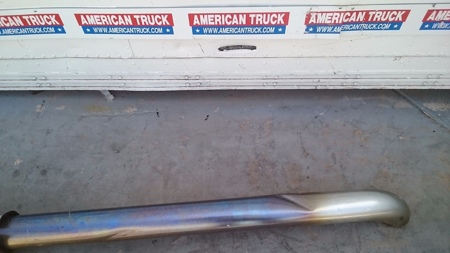 Used Parts for 2011 FREIGHTLINER CASCADIA for sale-58979413