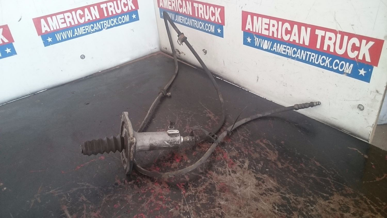 Used Parts for 2011 FREIGHTLINER CASCADIA for sale-59043026