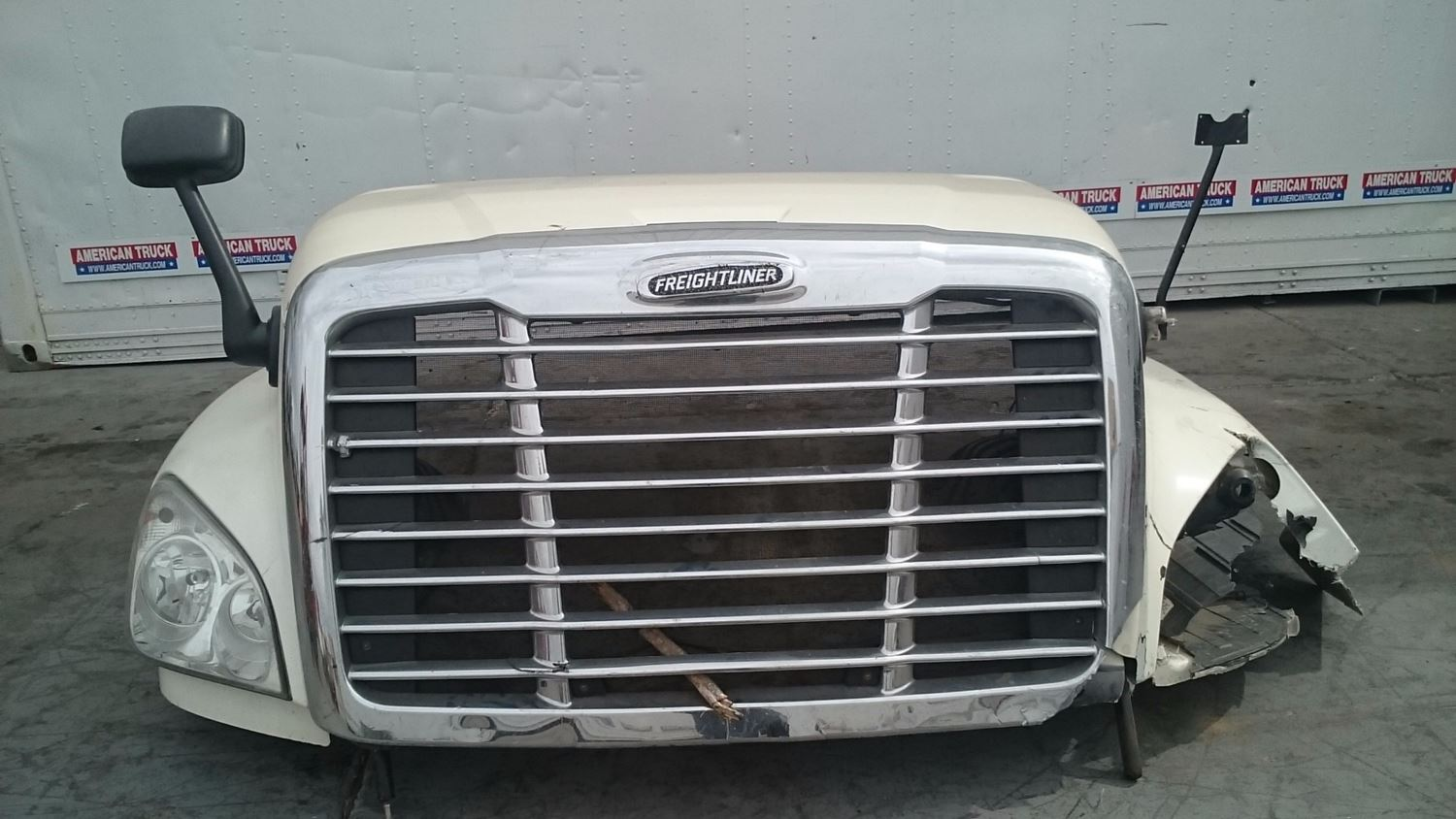 Used Parts for 2011 FREIGHTLINER CASCADIA for sale-59042788