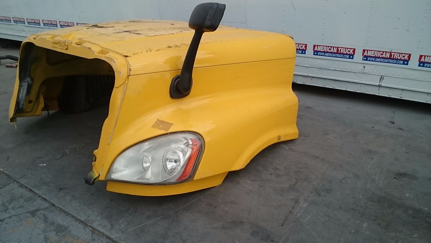 Used Parts for 2011 FREIGHTLINER CASCADIA for sale-59043338