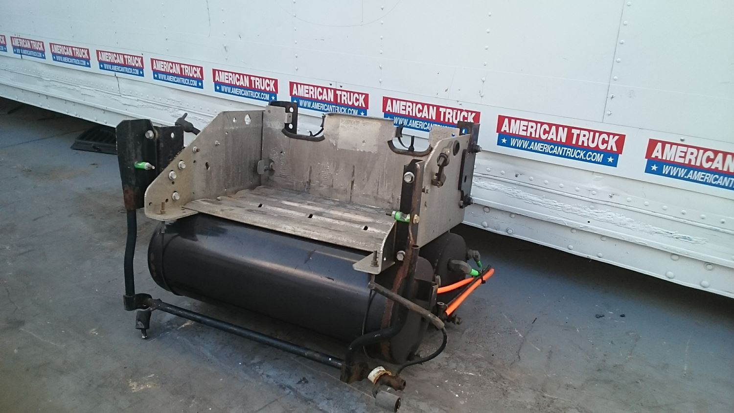 Used Parts for 2011 INTERNATIONAL PROSTAR for sale-59040728