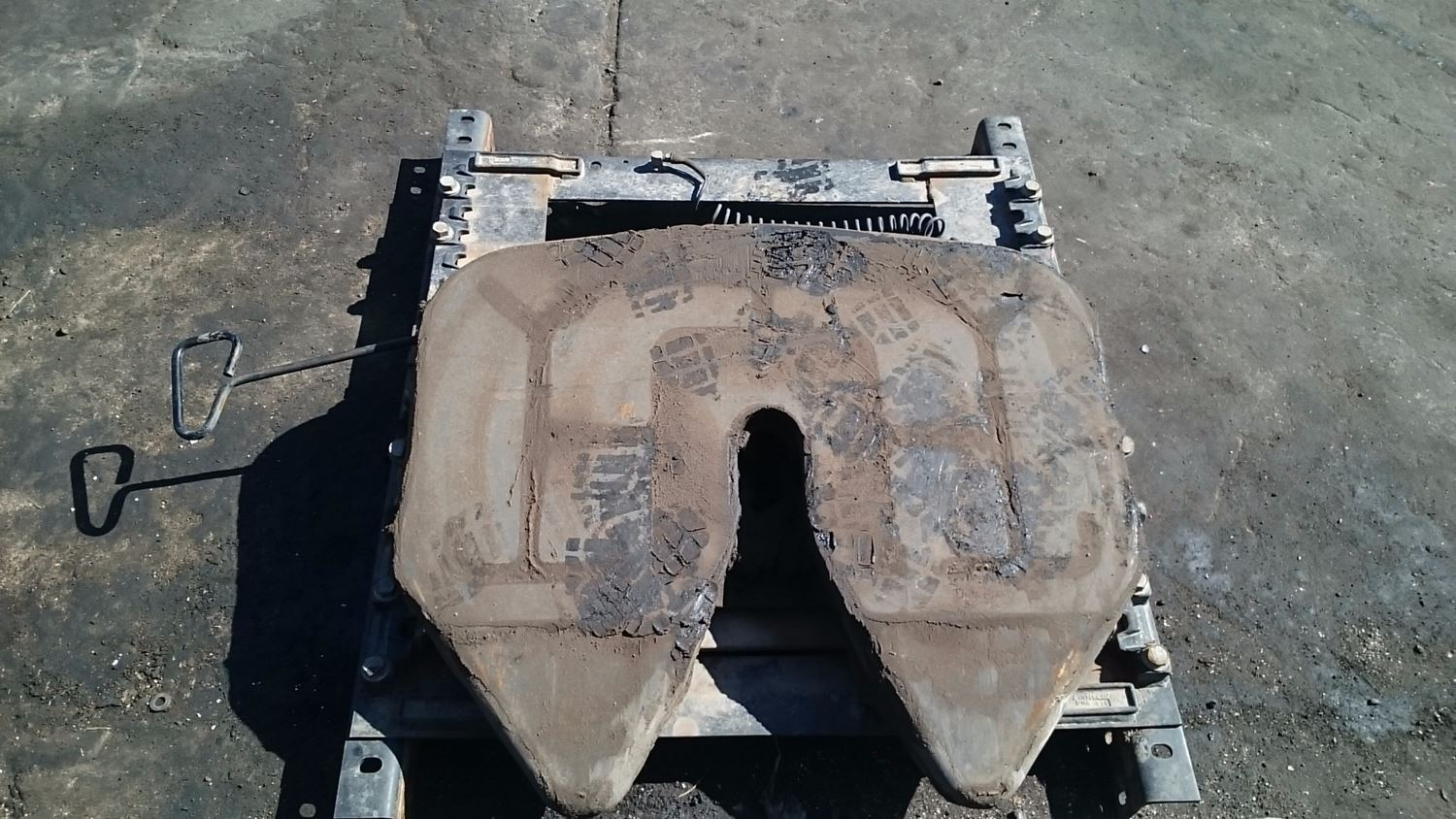 Used Parts for 2011 INTERNATIONAL PROSTAR for sale-58979250