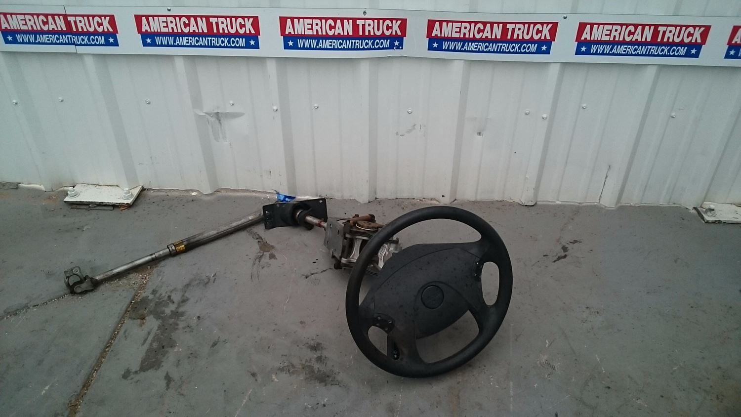 Used Parts for 2012 FREIGHTLINER CASCADIA for sale-59040436