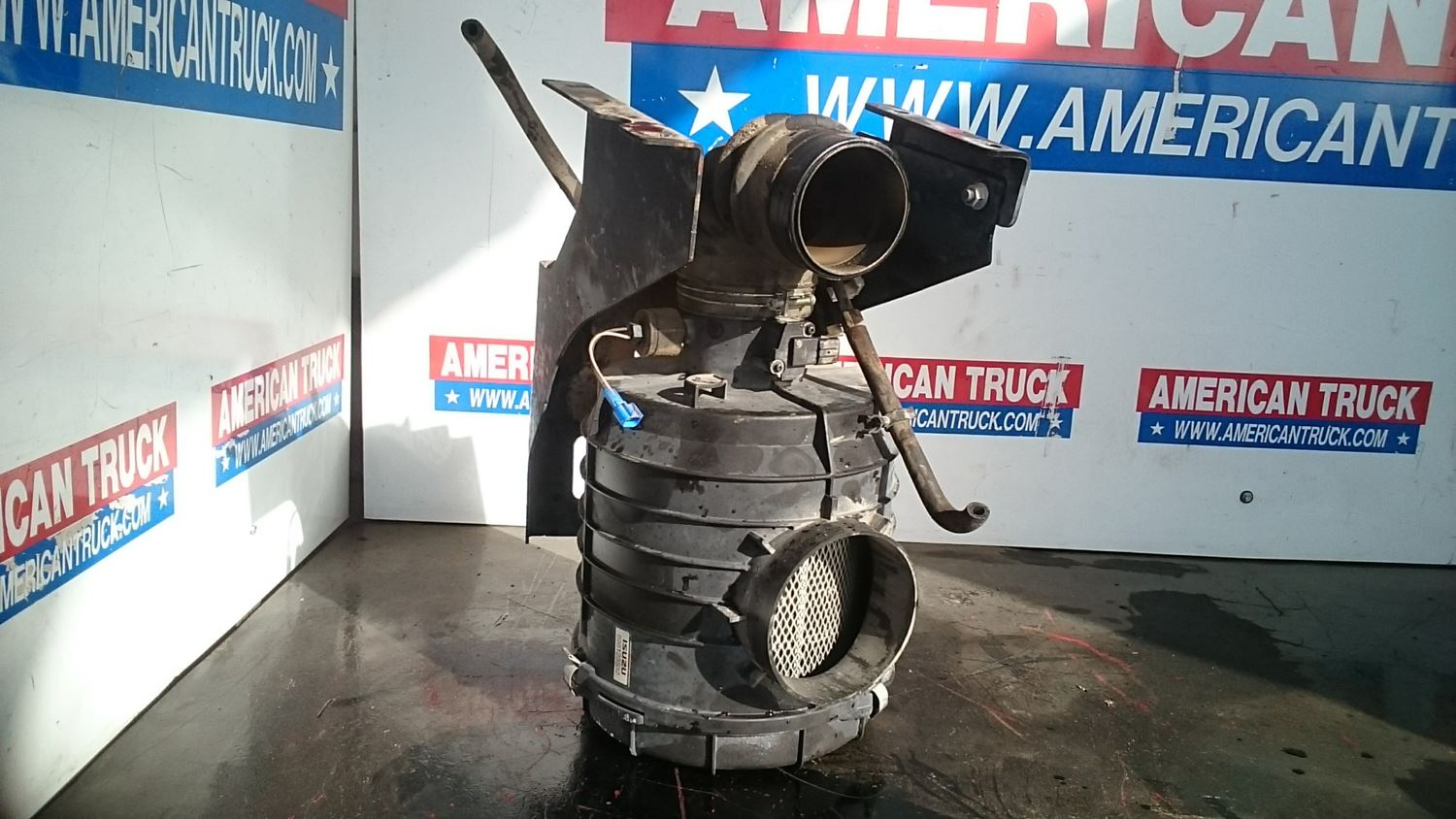Used Parts for 2012 ISUZU NPR for sale-59041056