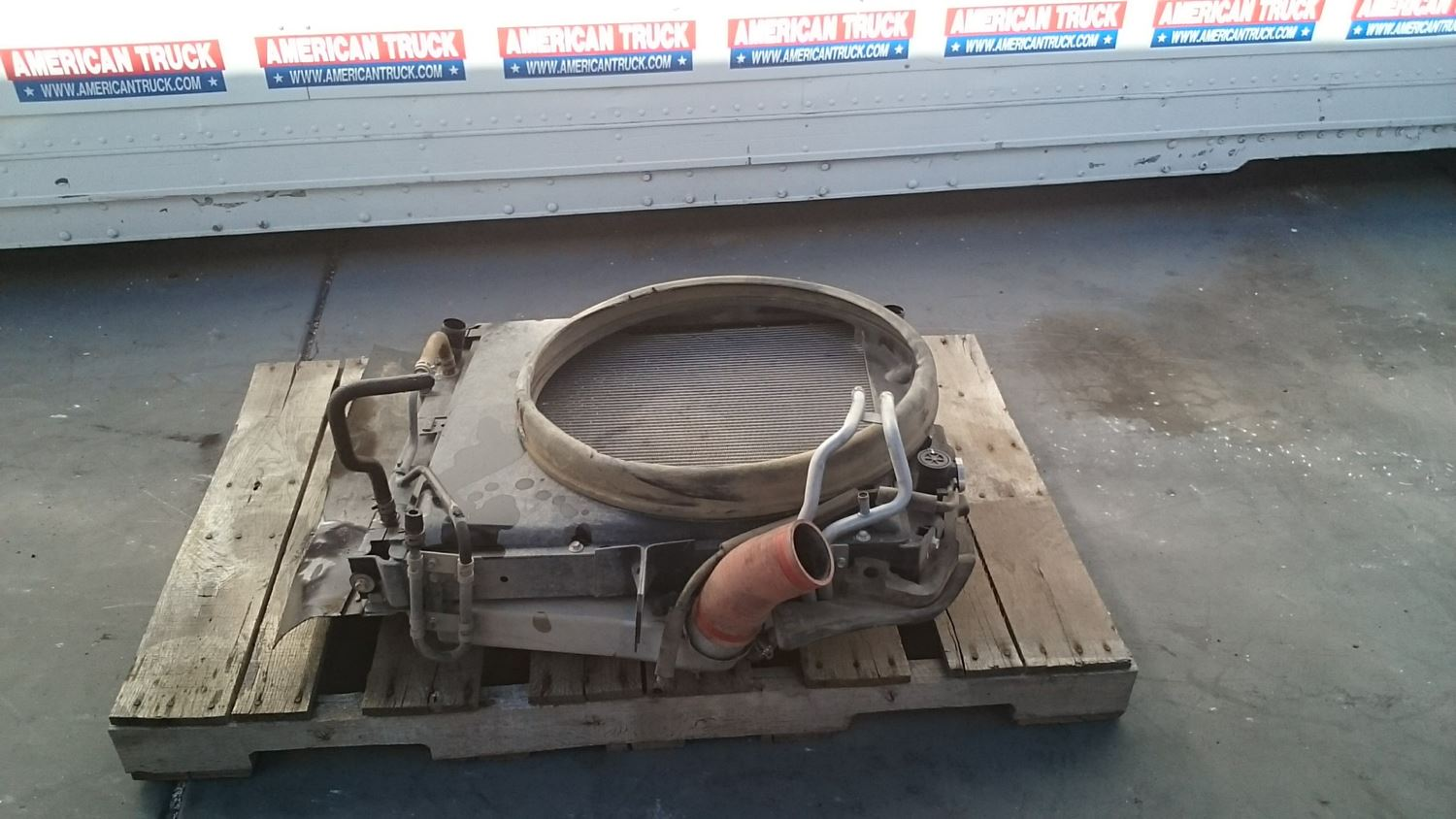 Used Parts for 2012 ISUZU NPR for sale-59041052