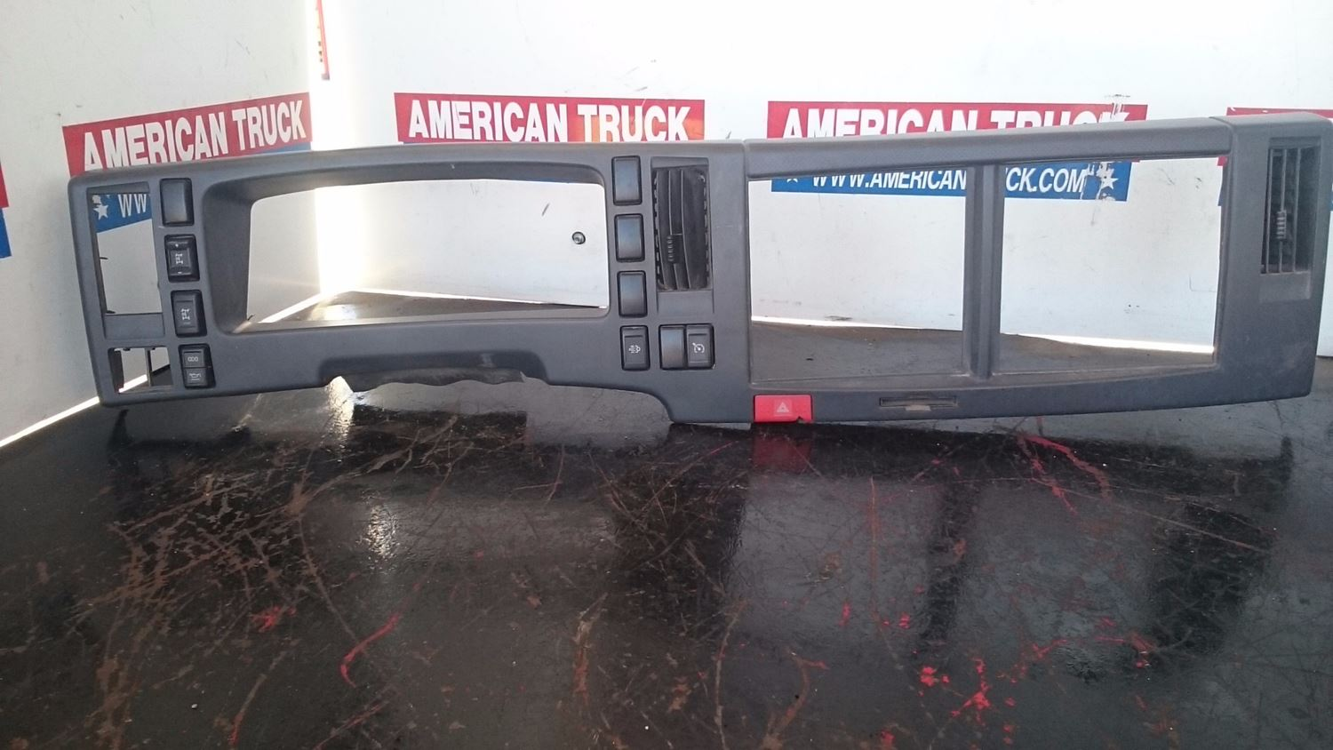Used Parts for 2012 ISUZU NPR for sale-59041710