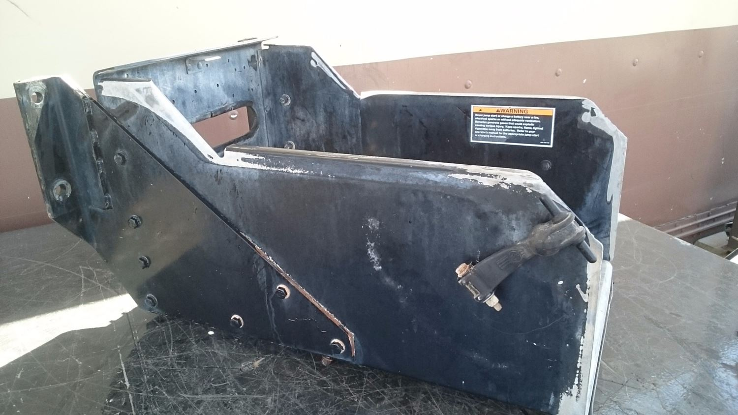 Used Parts for 2012 KENWORTH T440 for sale-59042909