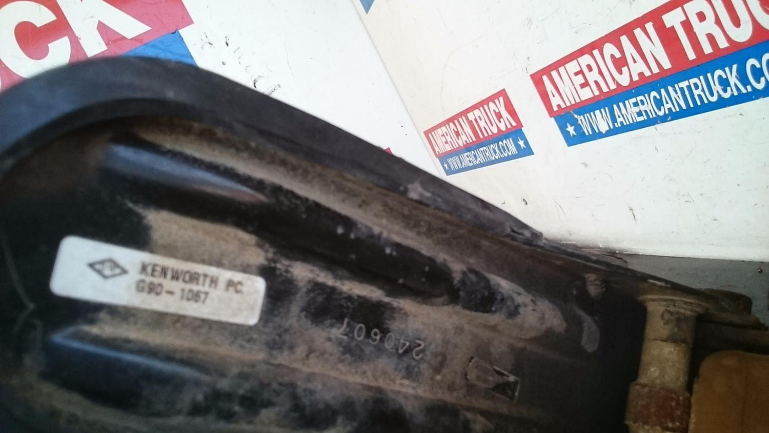 Used Miscellaneous for 2012 KENWORTH T440 for sale-58979694