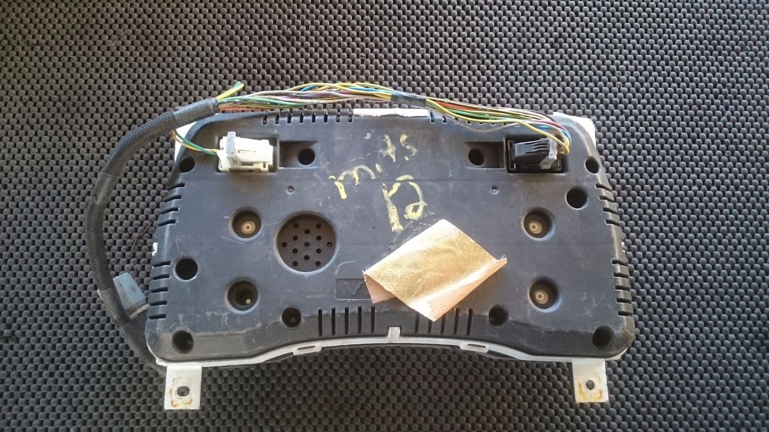 Used Parts for 2012 Mitsubishi-Fuso N/A for sale-59041147