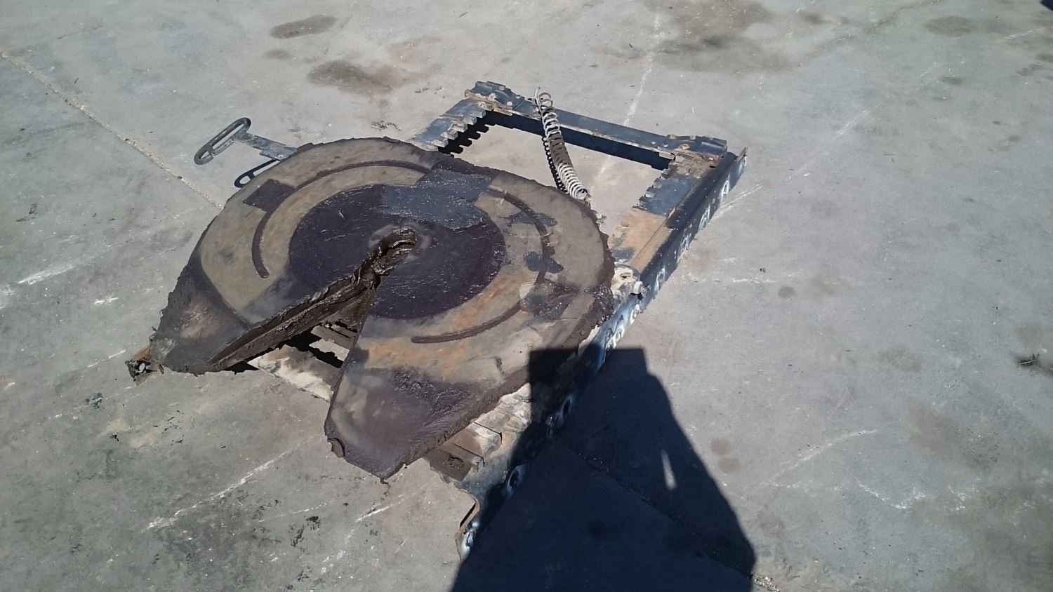 Used Parts for 2012 PETERBILT 386 for sale-59040495