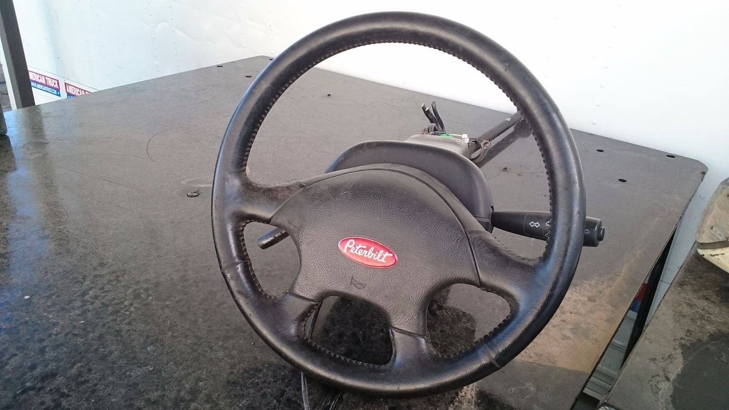 Used Parts for 2012 PETERBILT 386 for sale-59040846