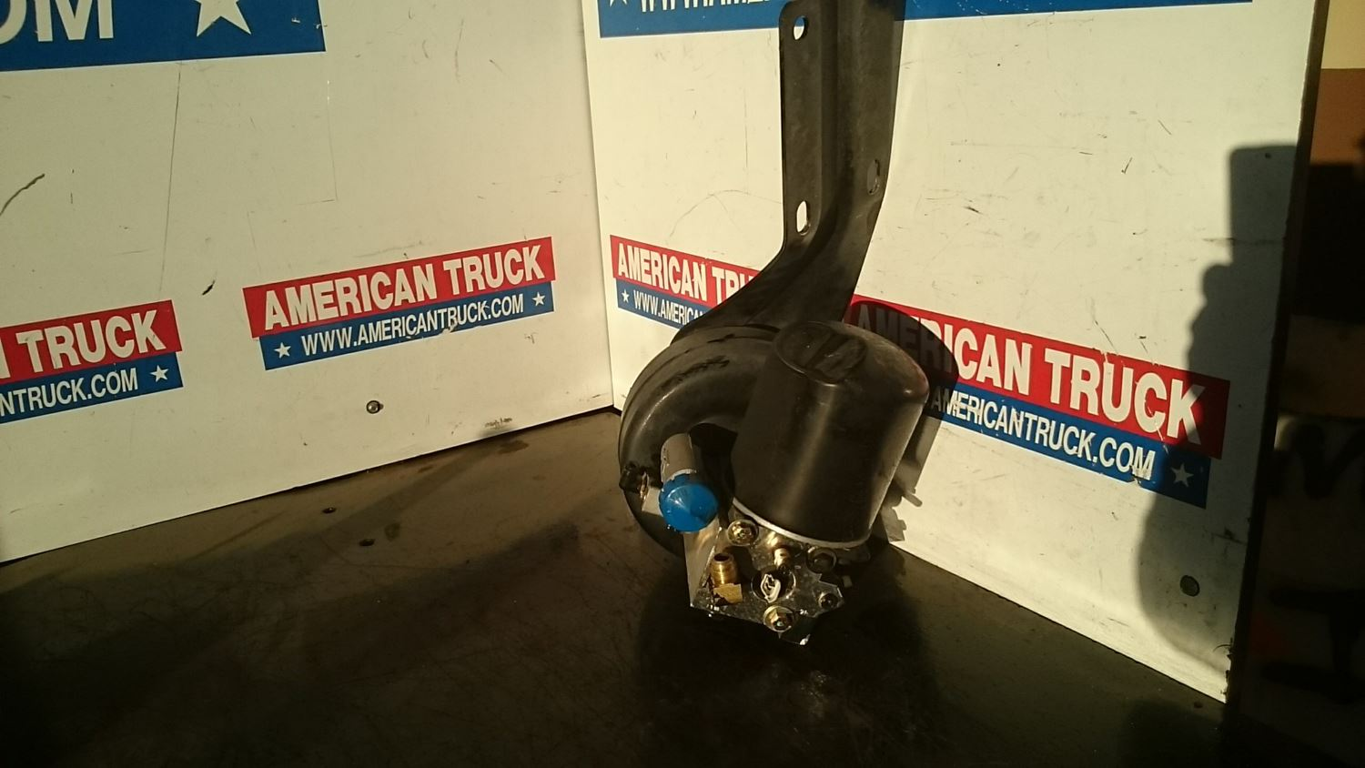 Used Parts for 2013 PETERBILT 384 for sale-59041109