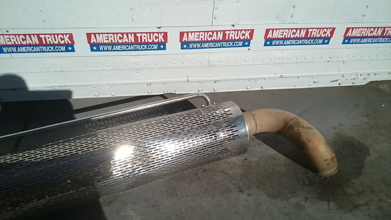 Used Parts for 2013 PETERBILT 384 for sale-59041111