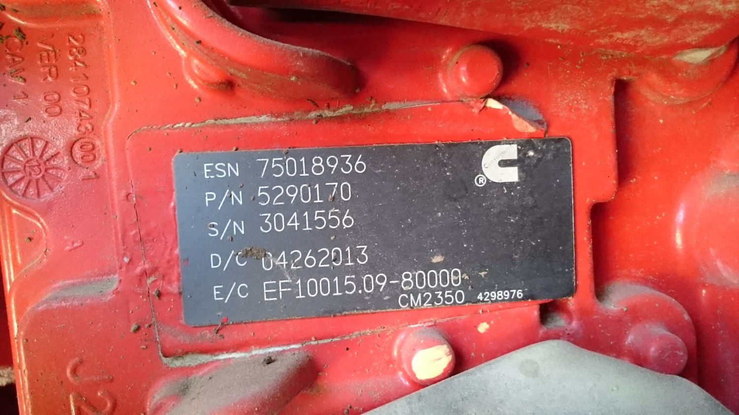 Used Parts for 2014 PETERBILT 384 for sale-59042380