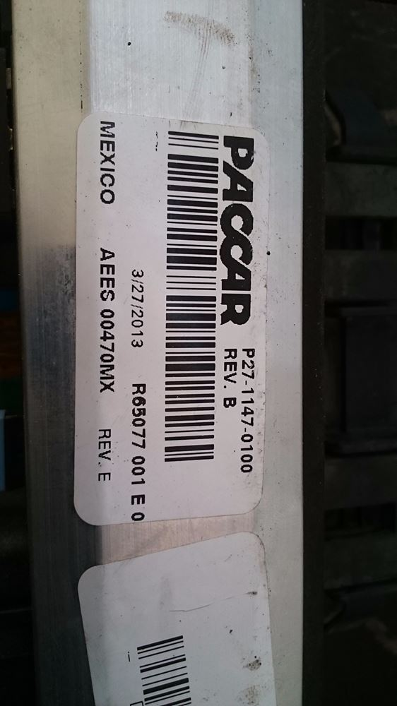 Used Parts for 2014 PETERBILT 579 for sale-59043312