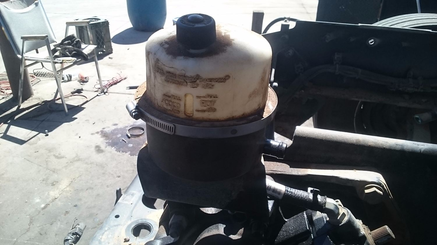 Used Parts for 2014 PETERBILT 579 for sale-59043257