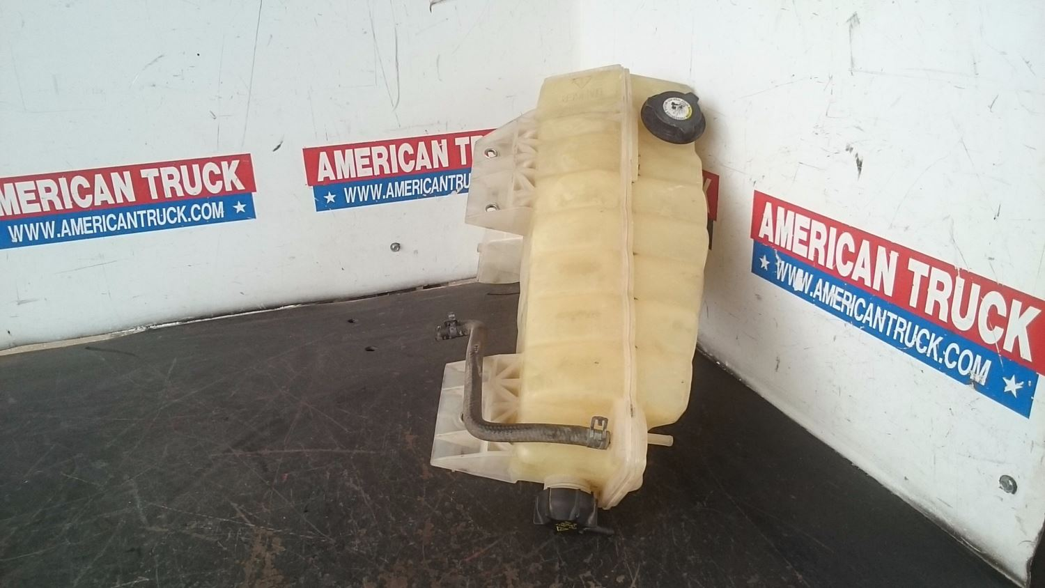 Used Parts for 2014 PETERBILT 579 for sale-58980291