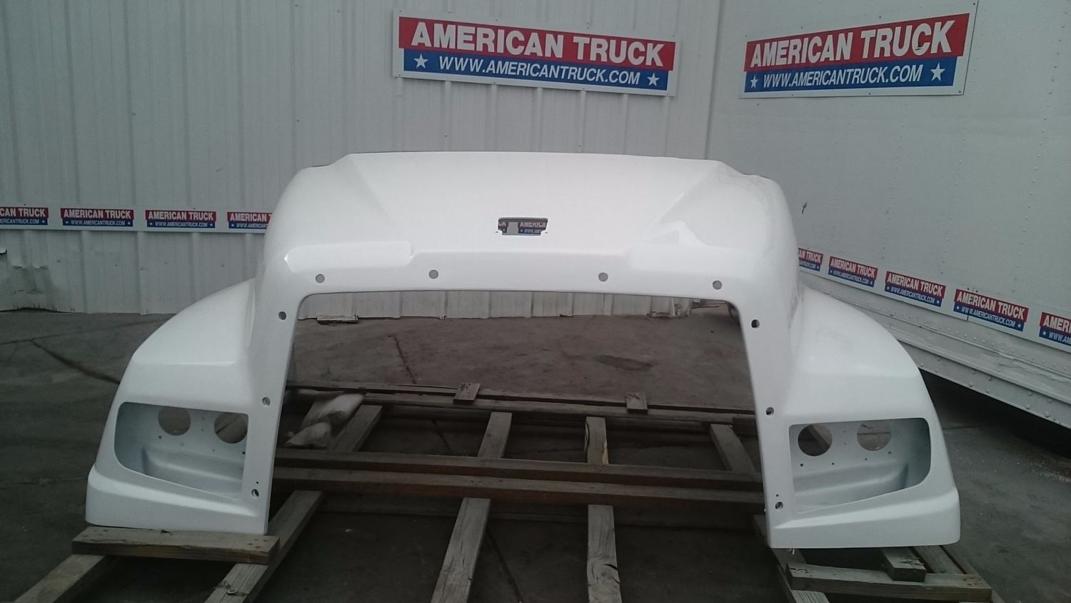 Used Parts for 2015 FREIGHTLINER 114SD for sale-59041692