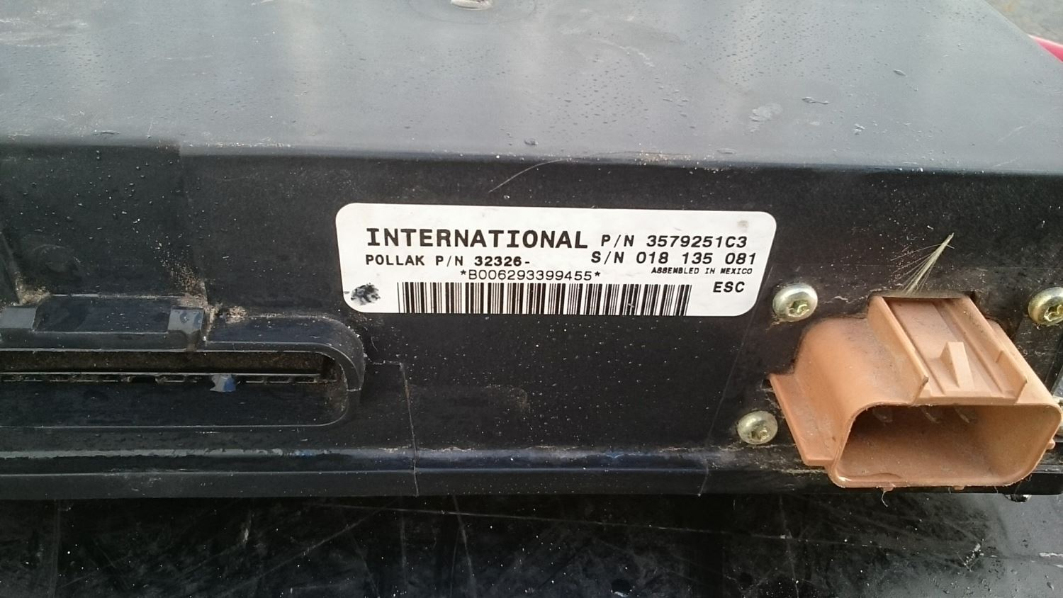 Used Parts for 2015 INTERNATIONAL 4300 for sale-59041525