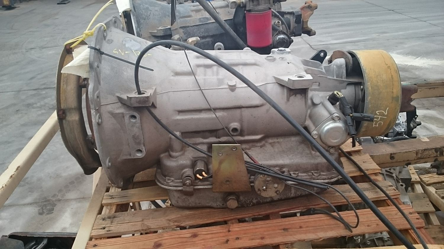 Used Parts for 2000 FREIGHTLINER OTHER for sale-59040329