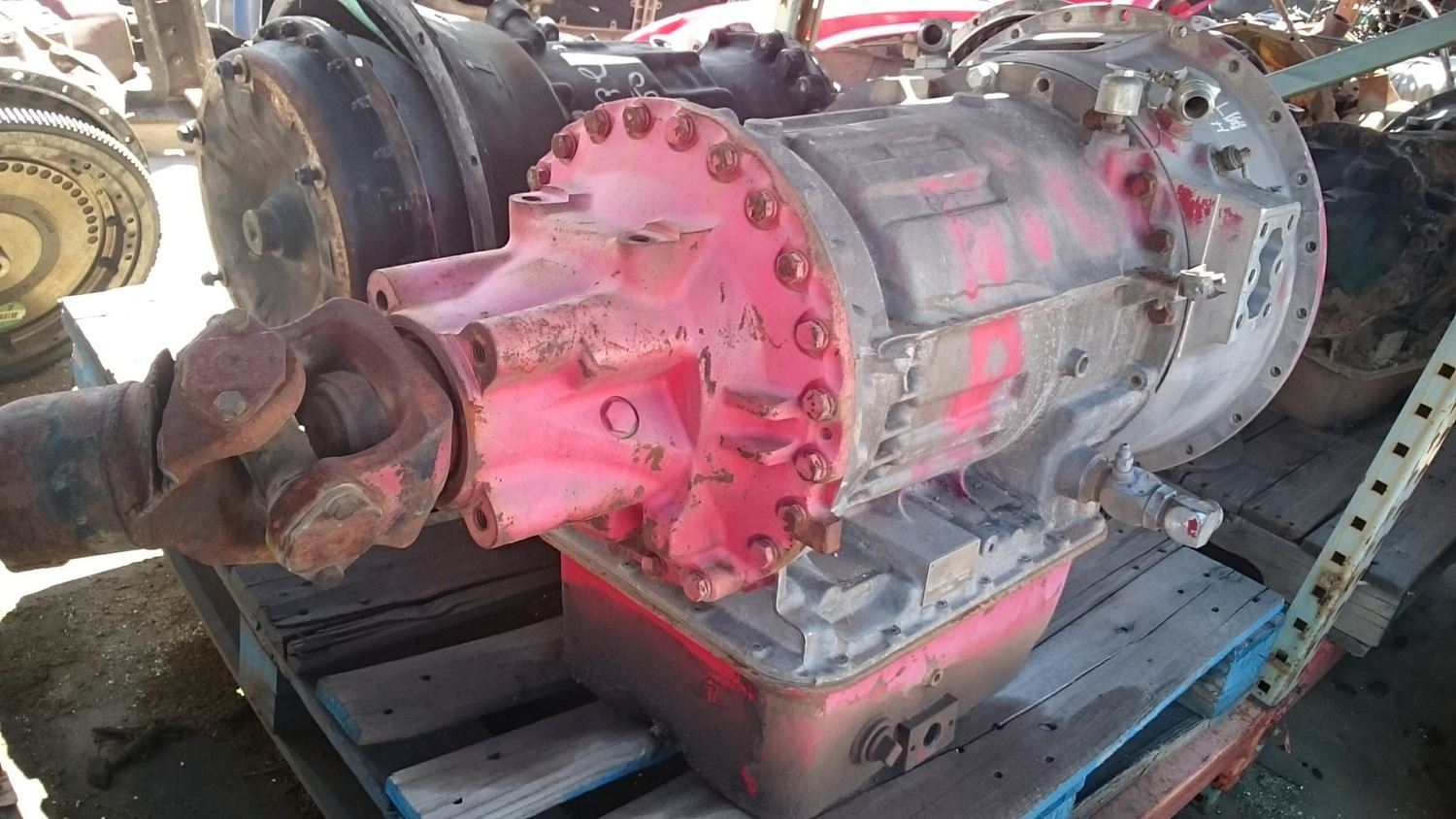 Core Parts for for sale-59040398